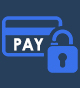 100% SECURE PAYMENT PROCESSING
