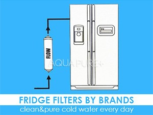 Fridge Filters
